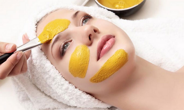 No expensive cream can improve these 5 face masks